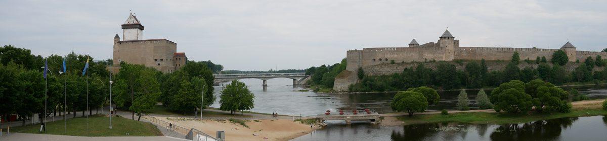 Rund um die Ostsee