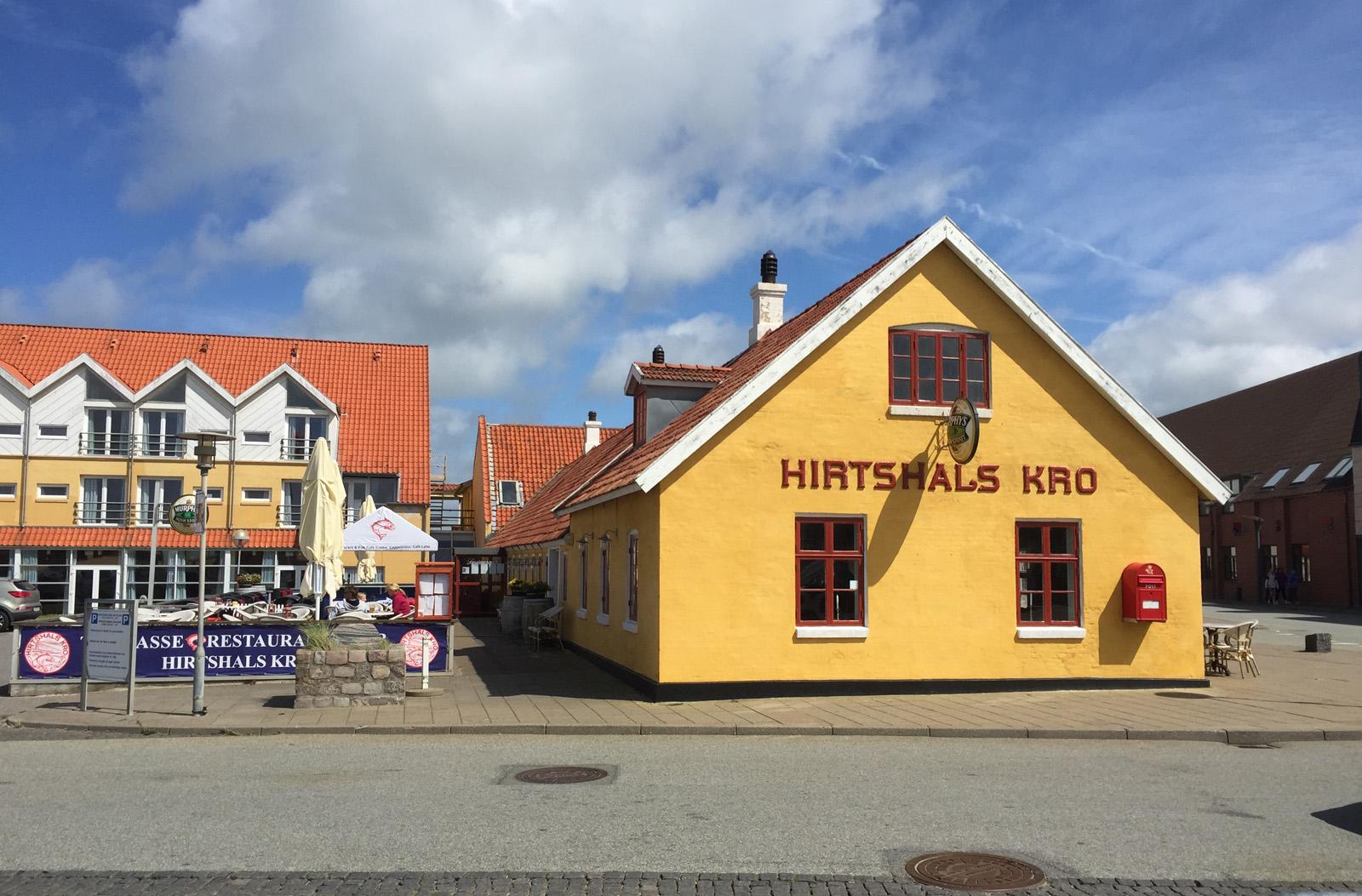 Hirtshals