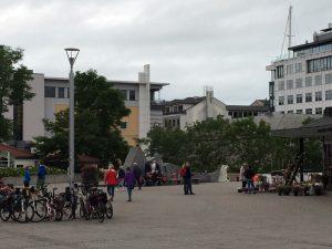 Bodø Zentrum