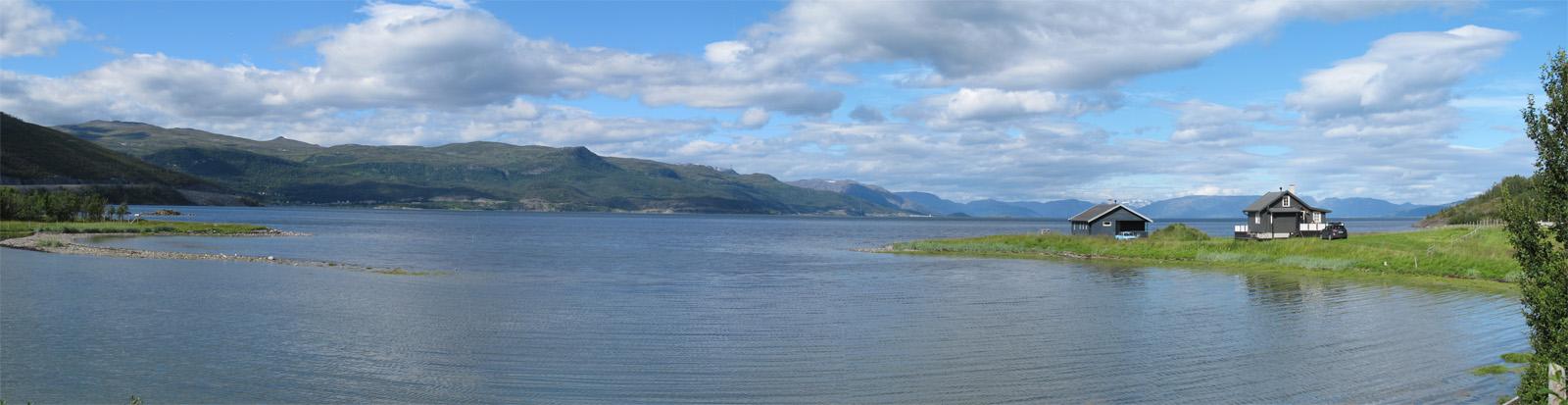 Am Langfjord